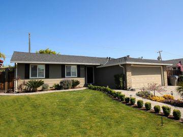 5774 Orchard Park Drive, San Jose, CA, 95123,