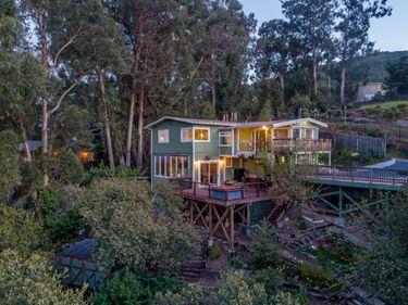 18650 OVERLOOK Road, Los Gatos, CA, 95030,