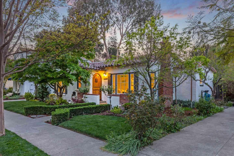 1127 Telfer Avenue, San Jose, CA, 95125,