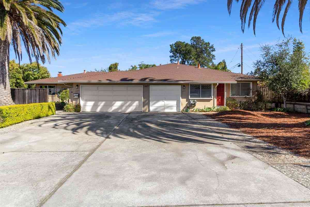 1204 Manet Drive, Sunnyvale, CA, 94087,