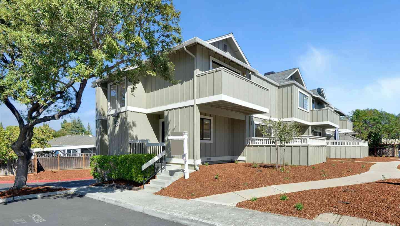 551 East Mc Kinley Avenue #A, Sunnyvale, CA, 94086,