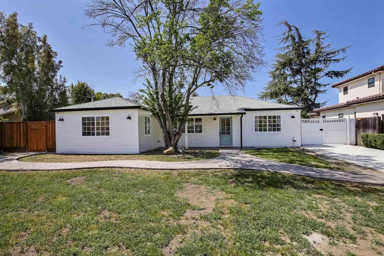 10395 Bret Avenue, Cupertino, CA, 95014,