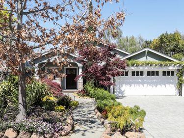 219 Oakhurst Place, Menlo Park, CA, 94025,