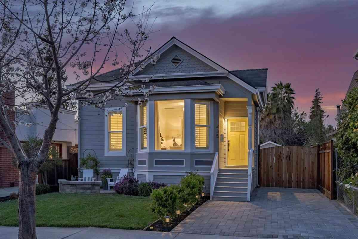 435 Coe Avenue, San Jose, CA, 95125,