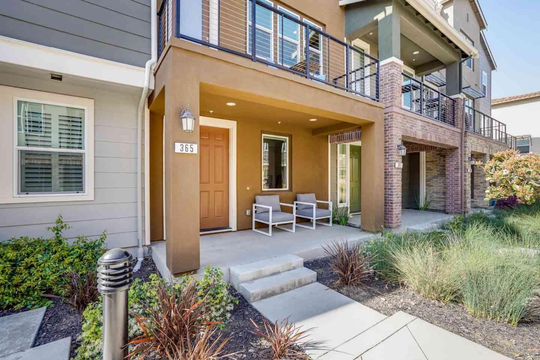 365 Charles Morris Terrace, Sunnyvale, CA, 94085,