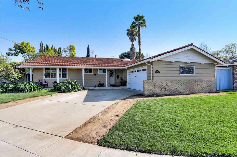 1680 Faraday Court, San Jose, CA, 95124,