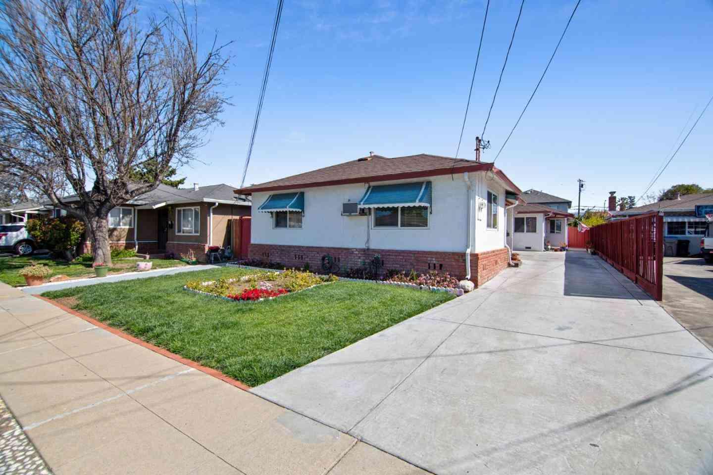 788 & 786 North 14th Street, San Jose, CA, 95112,