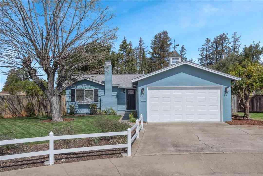 300 Sobrato Drive, Campbell, CA, 95008,