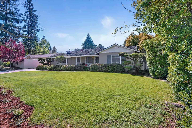 44 Otis Way, Los Altos, CA, 94022,