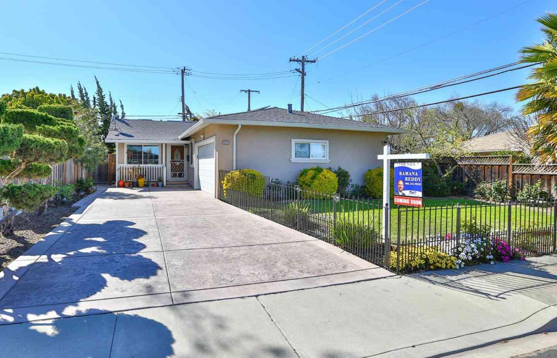 2020 Briarwood Drive, Santa Clara, CA, 95051,