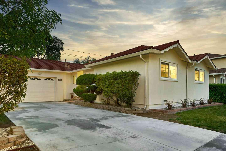 1059 Belvedere Lane, San Jose, CA, 95129,