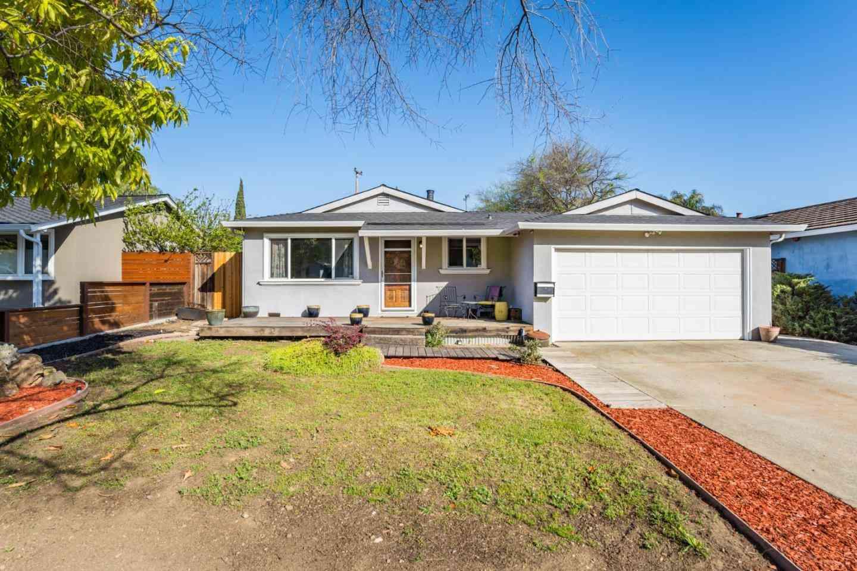1567 Tobias Drive, San Jose, CA, 95118,