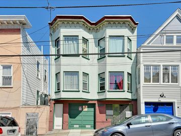 109-111 Highland Avenue, San Francisco, CA, 94110,