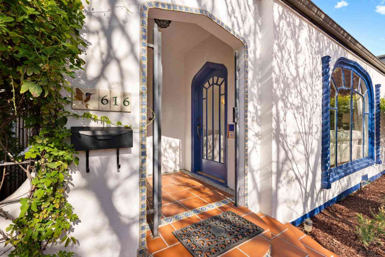 616 South 14th Street, San Jose, CA, 95112,