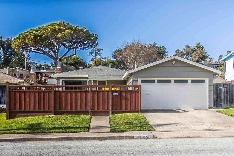 859 Crespi Drive, Pacifica, CA, 94044,