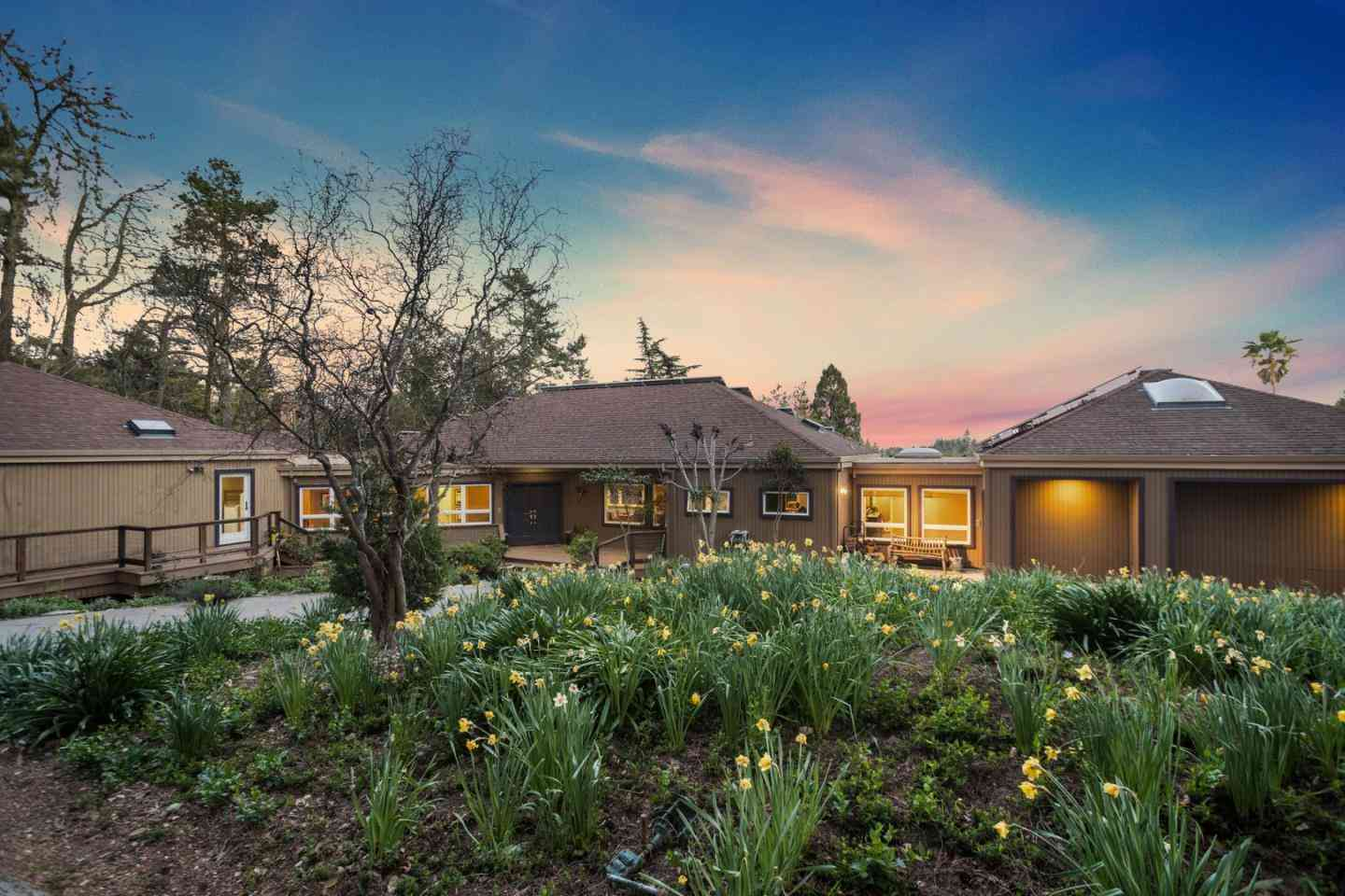 17770 Old Summit Road, Los Gatos, CA, 95033,