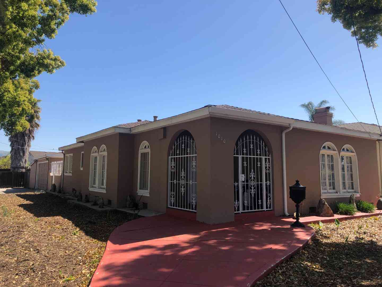 1010 East Taylor Street, San Jose, CA, 95112,
