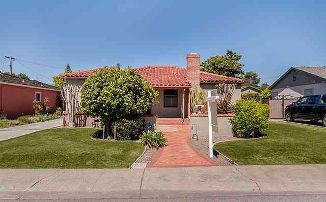 1575 Santa Maria Avenue, San Jose, CA, 95125,