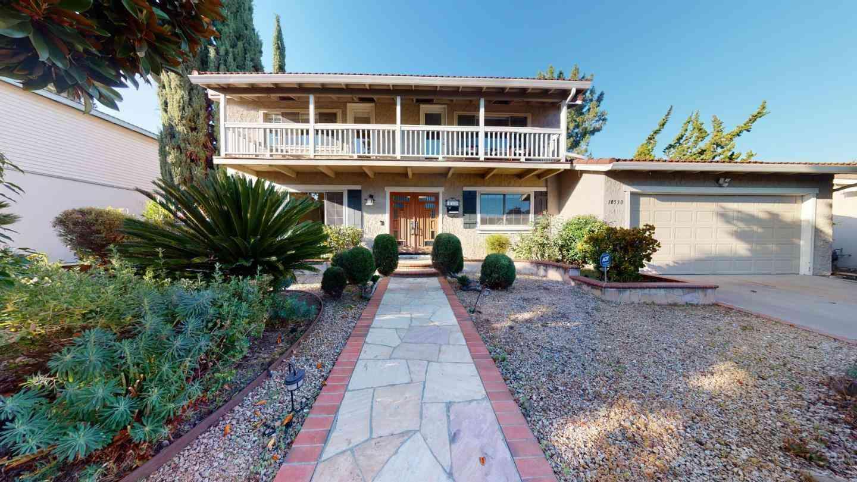 10530 Stokes Avenue, Cupertino, CA, 95014,