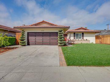 6045 Chesbro Avenue, San Jose, CA, 95123,