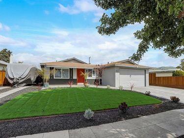 1484 Mount Shasta Drive, San Jose, CA, 95127,