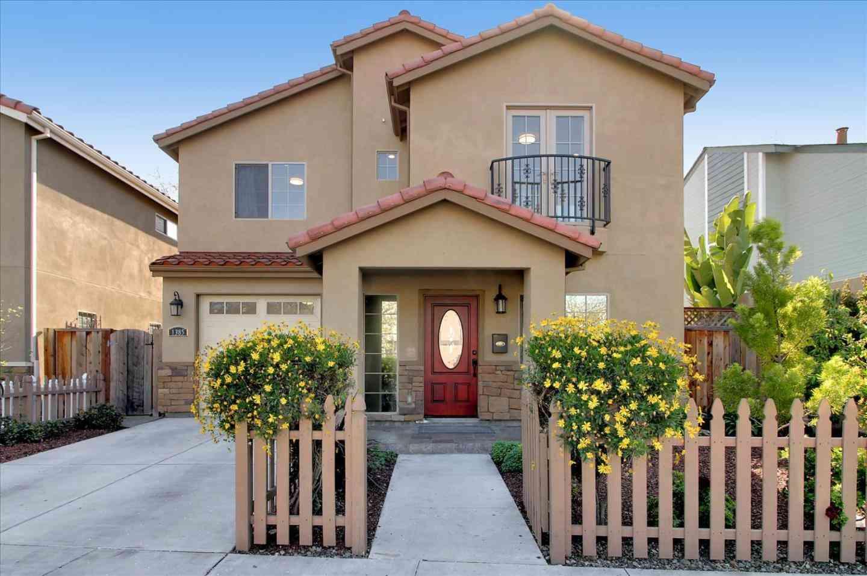 1385 Palm Street, San Jose, CA, 95110,