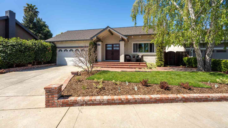 1443 Lujoso Court, San Jose, CA, 95128,