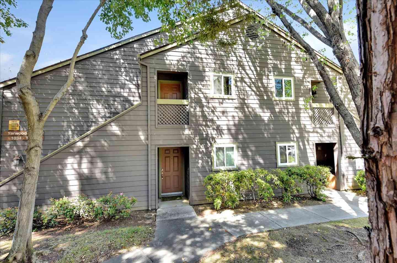 1052 Yarwood Court, San Jose, CA, 95128,