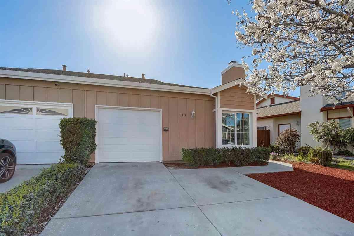 193 Rothrock Drive, San Jose, CA, 95116,