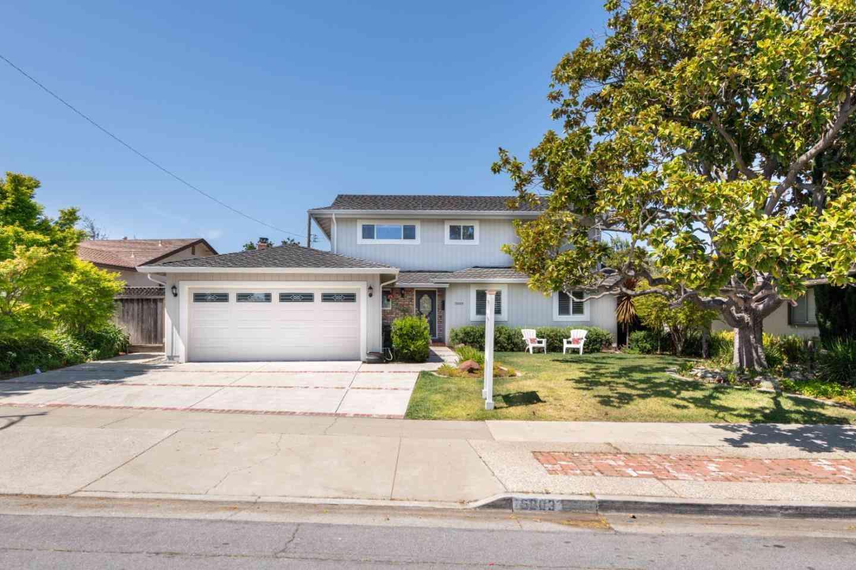 5003 Moorpark Avenue, San Jose, CA, 95129,
