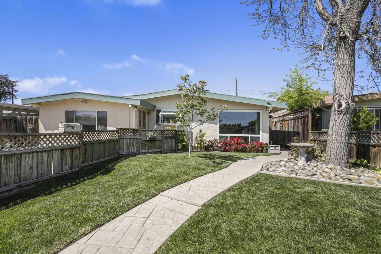 3395 Holly Drive, San Jose, CA, 95127,
