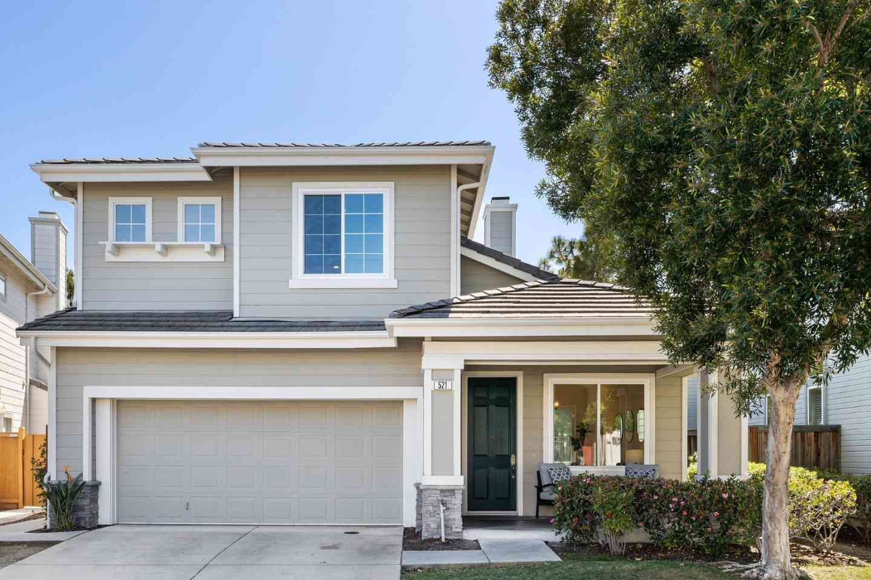 521 Jetty Way, Redwood Shores, CA, 94065,