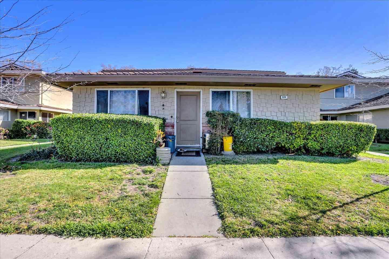 824 Gilchrist Drive #4, San Jose, CA, 95133,