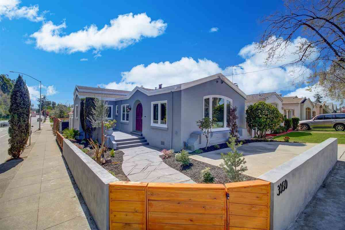 3050 56th Avenue, Oakland, CA, 94605,