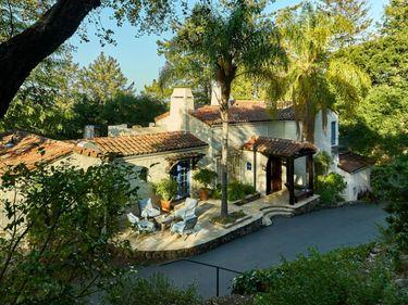 11880 Francemont Drive, Los Altos Hills, CA, 94022,
