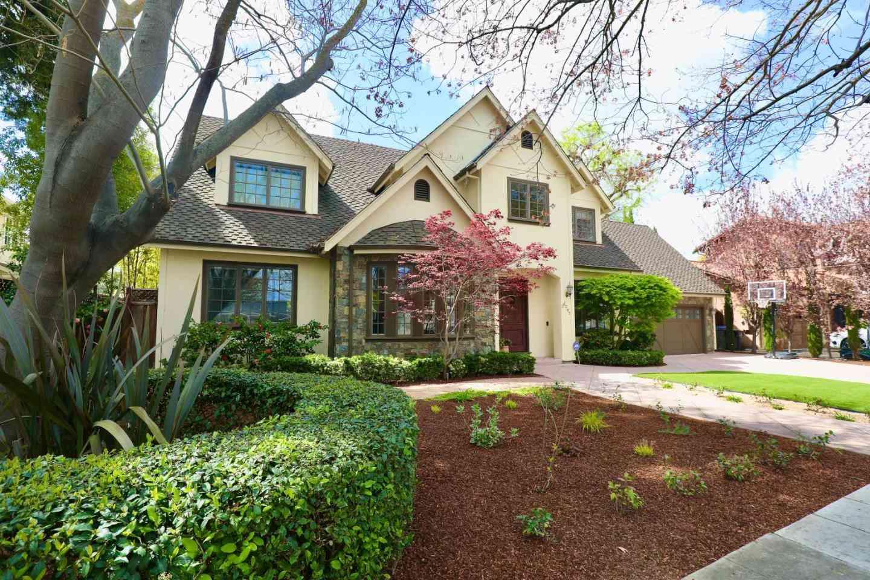 1267 Coolidge Avenue, San Jose, CA, 95125,
