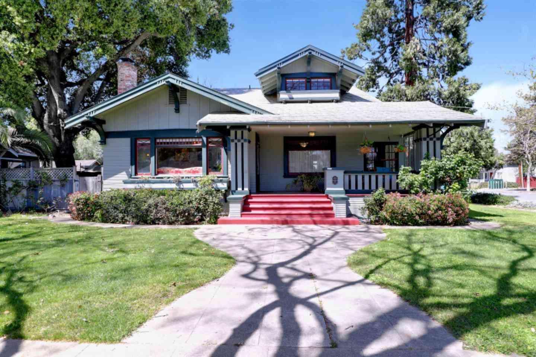 111 2nd Street, Gilroy, CA, 95020,