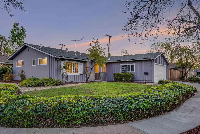 4370 Blackford Avenue, San Jose, CA, 95129,
