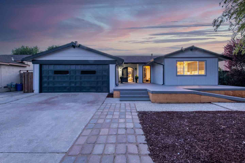 952 Coyote Road, San Jose, CA, 95111,
