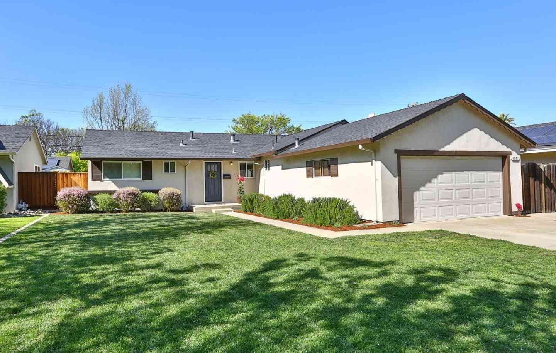 1581 Willowgate Drive, San Jose, CA, 95118,
