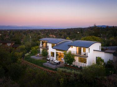 26475 Anacapa Drive, Los Altos Hills, CA, 94022,