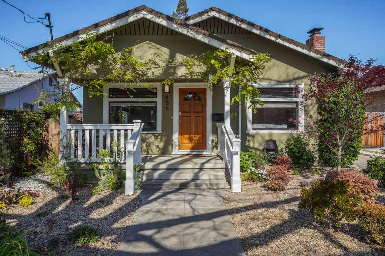 456 North 19th Street, San Jose, CA, 95112,