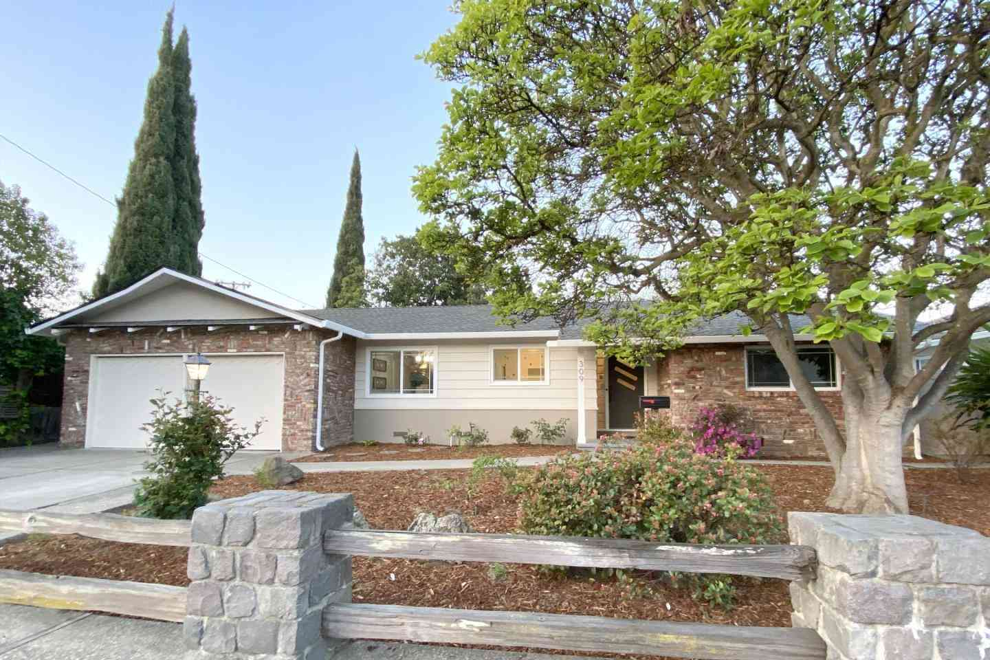 309 Camille Court, Mountain View, CA, 94040,
