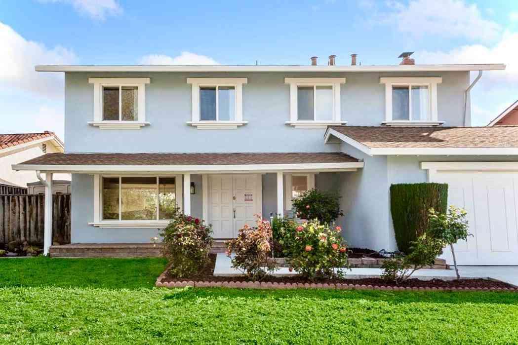 1913 Junewood Avenue, San Jose, CA, 95132,