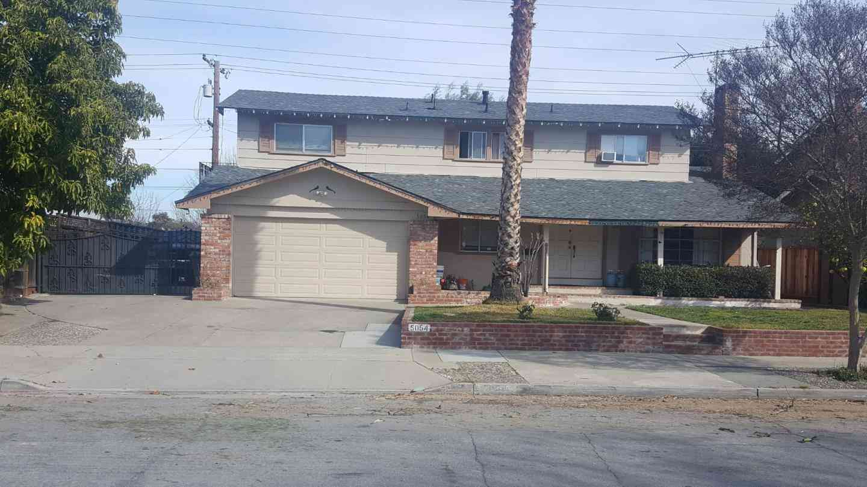 5054 Howes Lane, San Jose, CA, 95118,