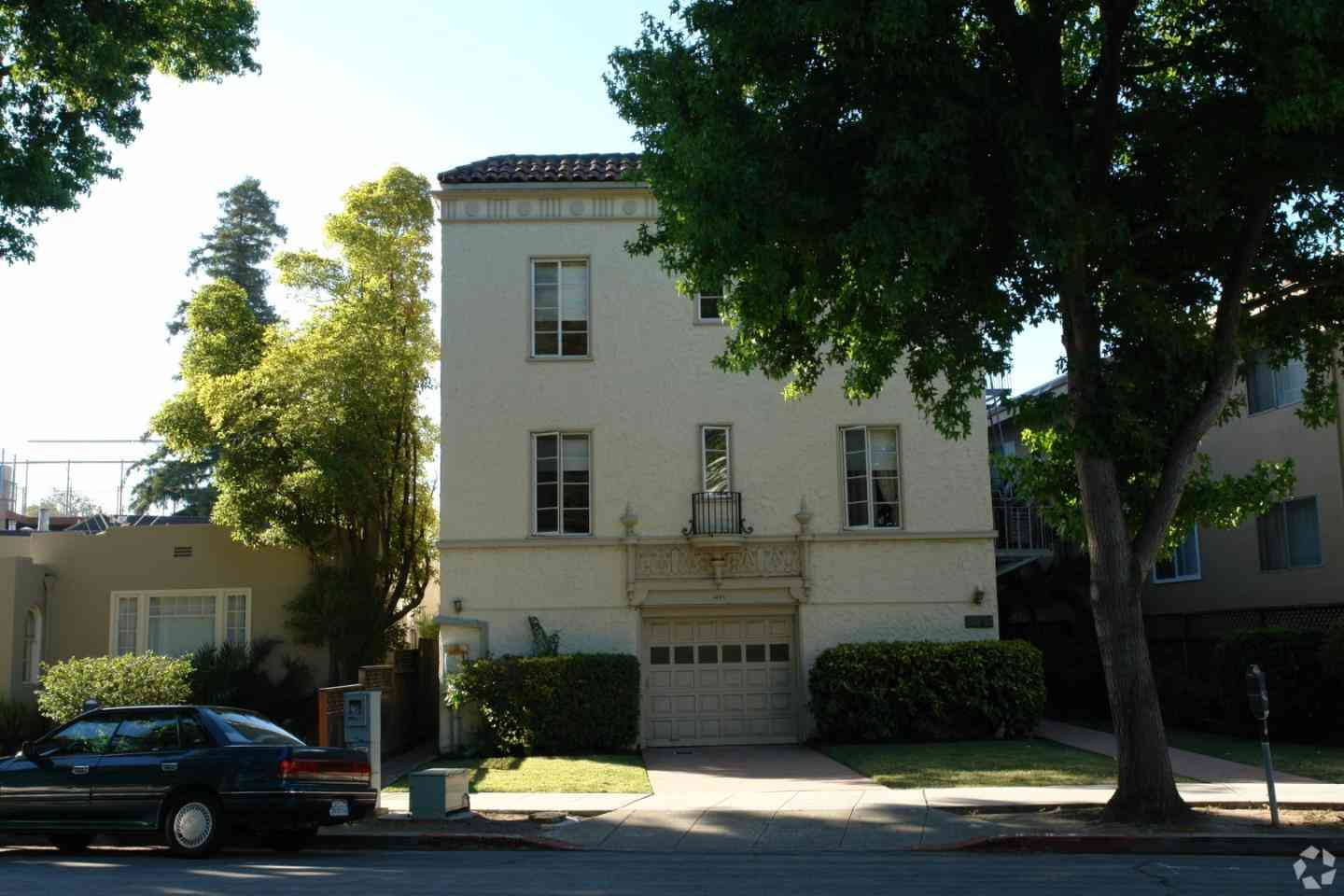 1405 Bellevue AVE, Burlingame, CA, 94010,
