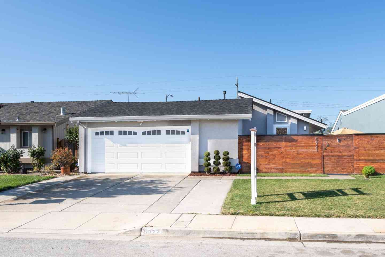 5923 Southwind Drive, San Jose, CA, 95138,
