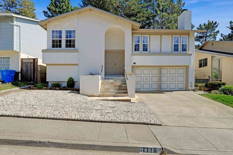 1116 Oddstad Boulevard, Pacifica, CA, 94044,