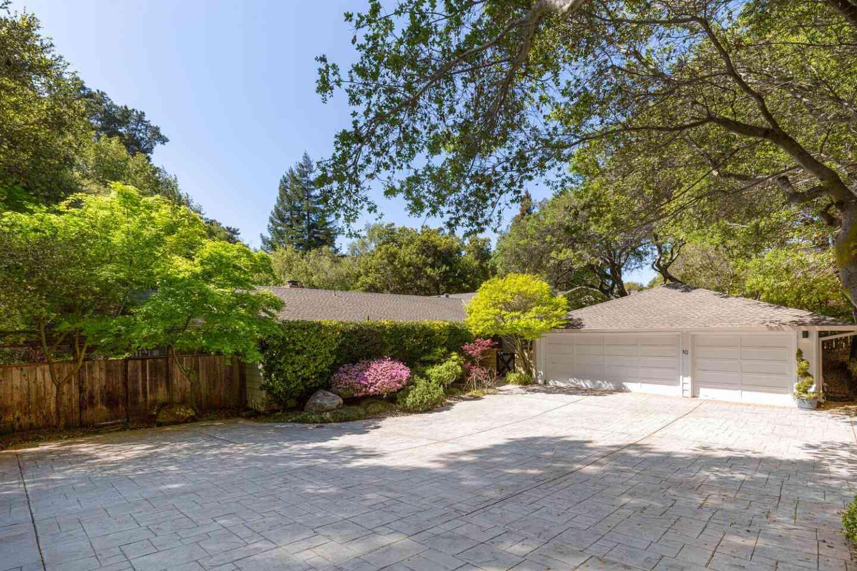 10 Creekwood Way, Hillsborough, CA, 94010,