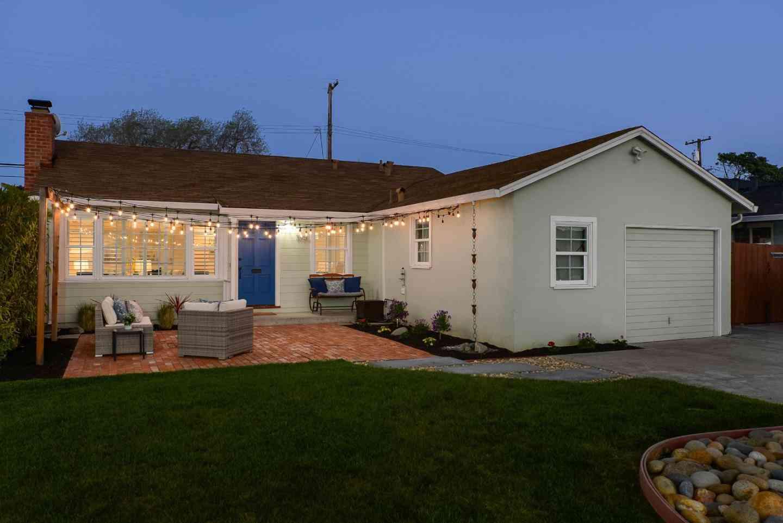 1195 Los Padres Boulevard, Santa Clara, CA, 95050,